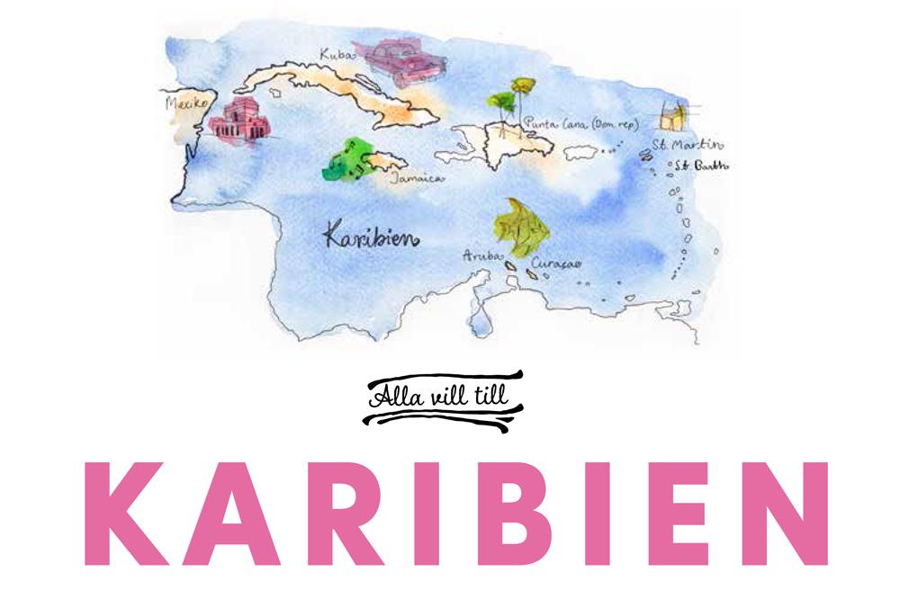 """Illustrationer till Vings kundtidning """"Vings värld""""."""